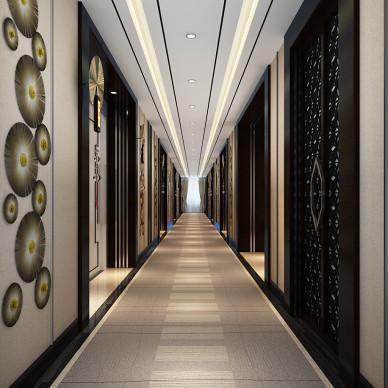 宾馆设计_1272438