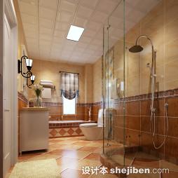 瓷质砖装修效果图图集欣赏
