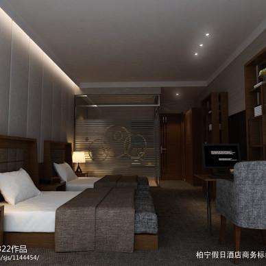 柏宁假日酒店(黑龙江省鸡西市)_1280993