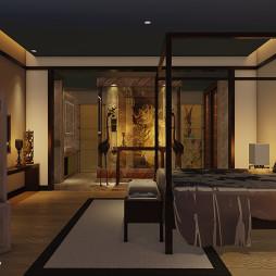广州人和酒店初期客房_1283688