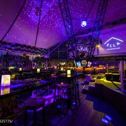 酒吧舞台设计