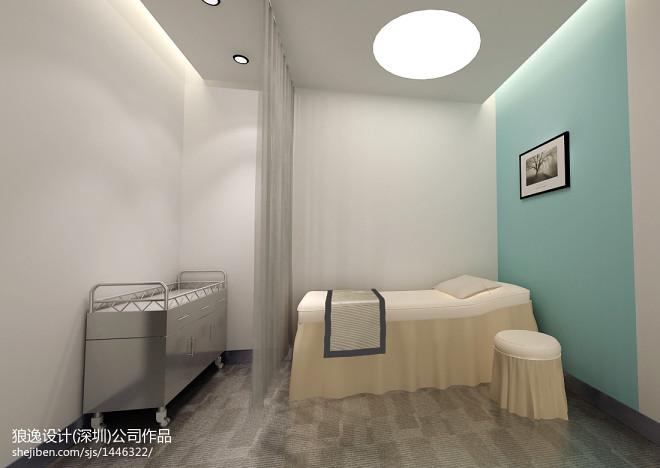 深圳医疗空间设计_1298817