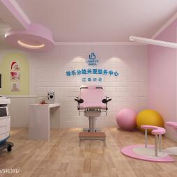 妇幼保健院导乐产房改造_1303379