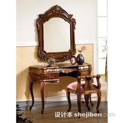 红木家具家装效果图欣赏