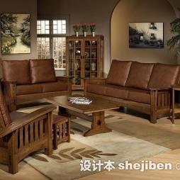 新古典实木家具图片大全