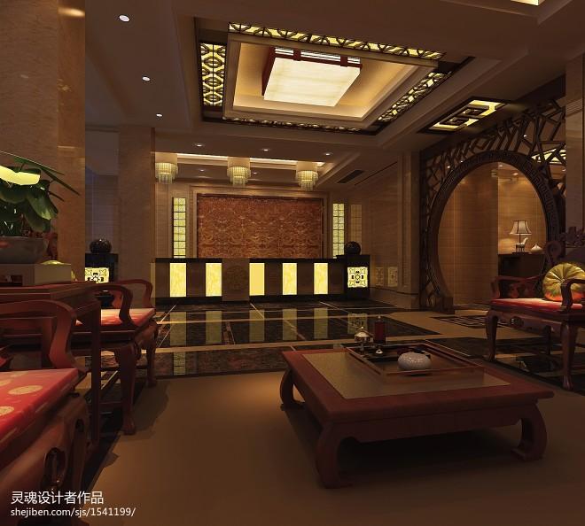 南岳财神酒店_1334106