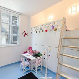 超小儿童房装修图片大全