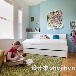 超小儿童房家装图片大全