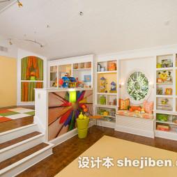 8平米儿童房效果图片欣赏