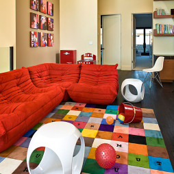 8平米儿童房设计效果图片大全