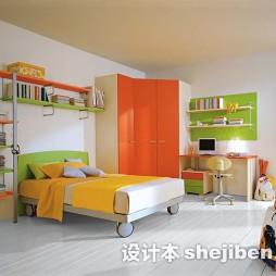 8平米儿童房装修