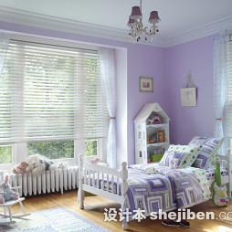 6平米儿童房装修图片