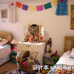 6平米儿童房装修效果图汇总