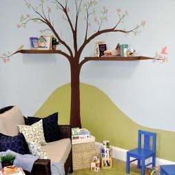 6平米儿童房装修