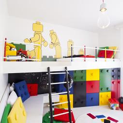 6平米儿童房装修图片欣赏