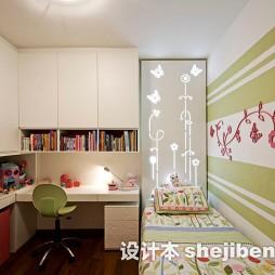 小空间儿童房装修