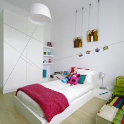 10平米儿童房装修效果图大全欣赏