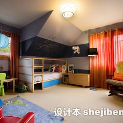 8平米儿童房设计