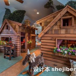 8平米儿童房装修设计