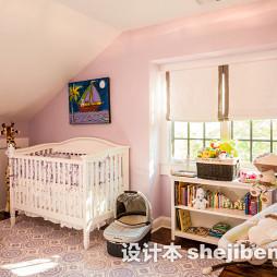 9平米儿童房装修图片欣赏