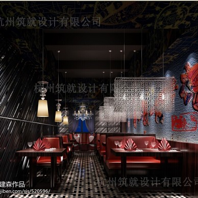 蟹煲餐厅_1338044