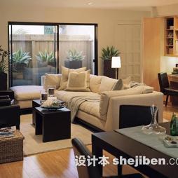二居室小户型装修案例
