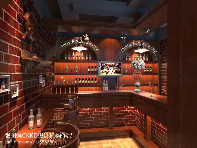 精品小型酒吧_1340887