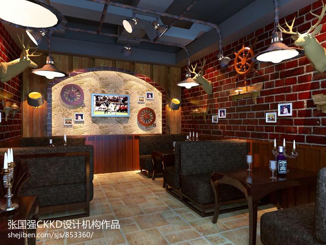 精品小型酒吧_1340891