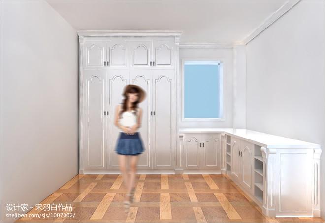 泰和别墅家具设计_1349325