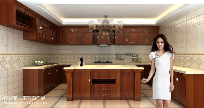 泰和别墅家具设计_1349326