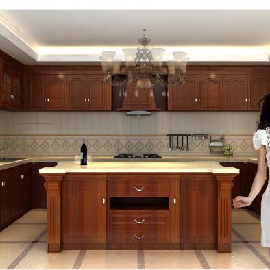 泰和别墅家具设计