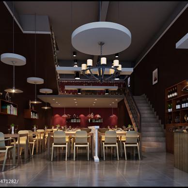 南京铂金华庭商业街-食店_1349781