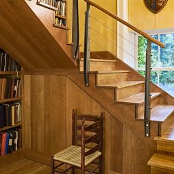 楼梯踏步设计