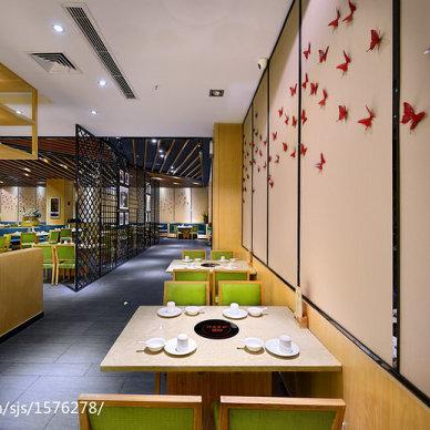 味氏家族泰禾广场餐厅_1357595