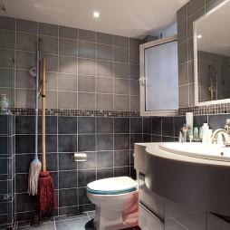 浴室的装修效果图集