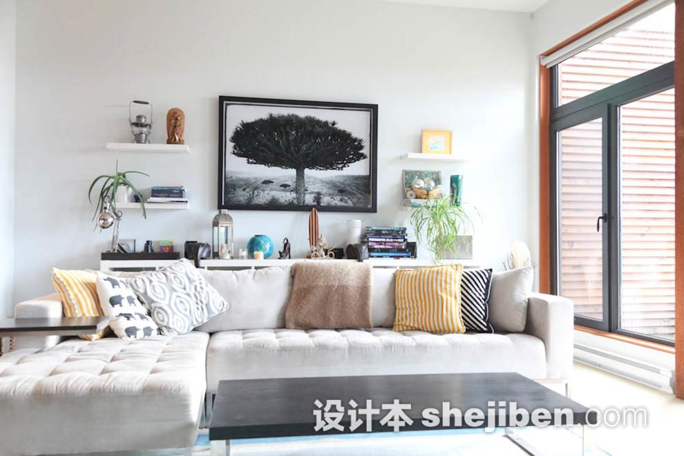 110平三房二厅装修设计价格