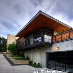 乡村小型别墅设计图库大全