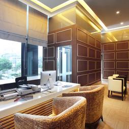 现代风格酒店装修设计