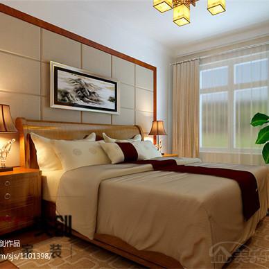 178平卧室窗户装修效果图大全2017图片