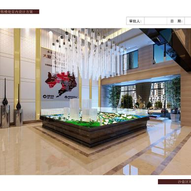 东晟花园售楼中心_1393309