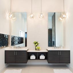 小卫生间瓷砖效果图大全欣赏