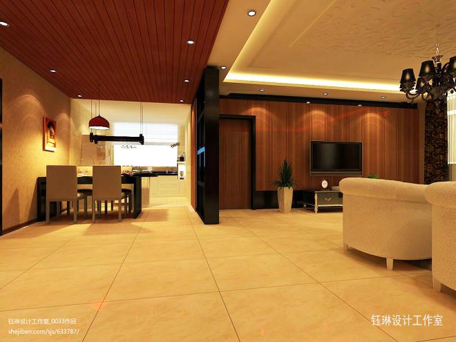 自建房家装设计图