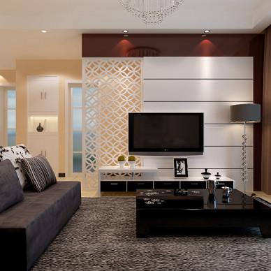 现代家具沙发装修设计图片