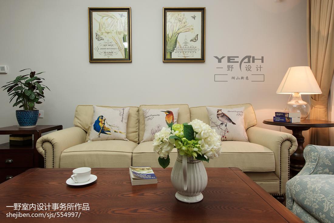 宁波三室两厅装饰
