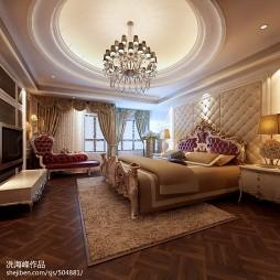 古典装饰效果图图片