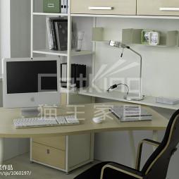 猫王现代简约风格的家具_1439148