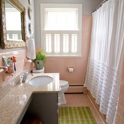 室内浴室设计图片