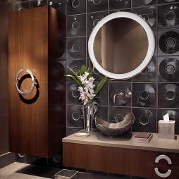 室内设计浴室设计图片