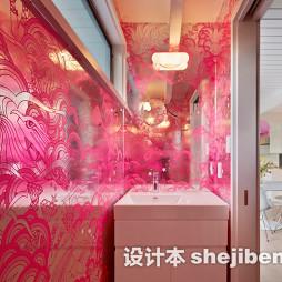 2017最新浴室图片
