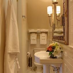 简约浴室设计